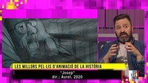 """Toni Garcia al """"Tot es mou"""""""