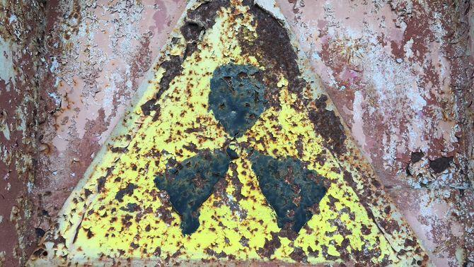 10 minuts i 19 segons al cor del desastre: Txernòbil, un passeig per la irrealitat