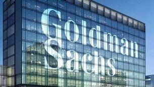 Crèdit de 500 milions d'euros amb Goldman Sachs