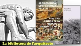 Imatge de:El díscol arquitecte Manfredo Tafuri, en una edició crítica de Pau de Solà-Morales