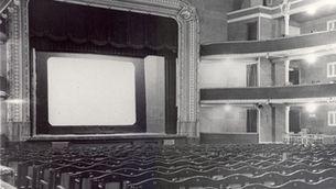El Teatre del Casal de Vilafranca inicia la commemoració dels seus 100 anys de vida