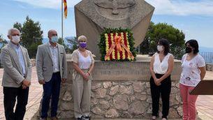"""Ciuró reivindica les víctimes i combatents de la Batalla de l'Ebre: """"Ells són memòria viva i ens pertoca mantenir-la"""""""