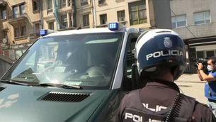 Els sospitosos del crim de Samuel Luiz també van intentar acabar amb la vida del jove senegalès que va ajudar la víctima