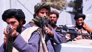 """La victòria talibana pot ser una """"injecció de moral"""" per als """"llops solitaris"""", alerta l'MI5"""