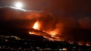 El volcà de La Palma entra en una fase més explosiva