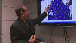 Experts alerten dels efectes del tsunami del Japó a l'Amèrica Llatina