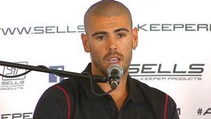 Valdés insisteix que serà la seva última temporada