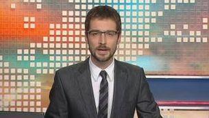 Telenotícies migdia - 03/12/2013