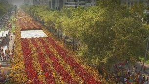El millor de la Via Catalana 2014