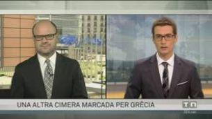 Telenotícies migdia - 10/06/2015