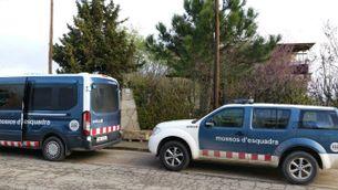 Operació antidroga dels Mossos d'Esquadra a les comarques de Lleida