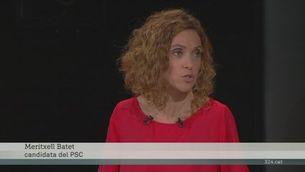 El debat de TV3: els millors moments