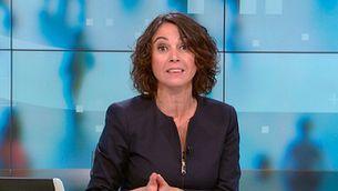 Canvis de programació a TV3 pel seguiment de l'actualitat