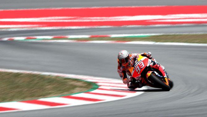 S'ajorna el Gran Premi de Catalunya de motociclisme