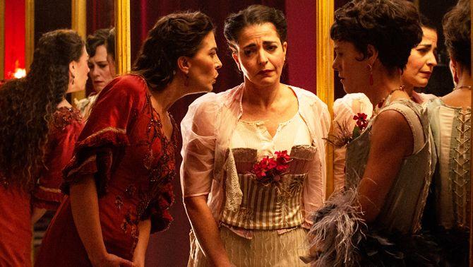 """""""La Vampira de Barcelona"""" guanya el Gran Premi del Públic al Festival de Sitges"""