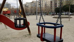 El govern estudia deixar sortir els nens d'aquí 10 dies, si no hi ha cap rebrot