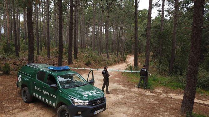 Un caçador de 17 anys, ferit greu per un tret accidental del seu germà a Arbeca