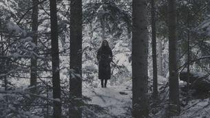 Encara hi ha algú al bosc
