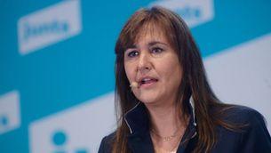 """Borràs, en 10 frases: """"El 14F és un plebiscit sobre l'estratègia cap a la independència"""""""