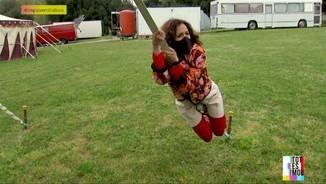 Imatge de:Els 40 anys del Circ Cric i el seu festival al Montseny