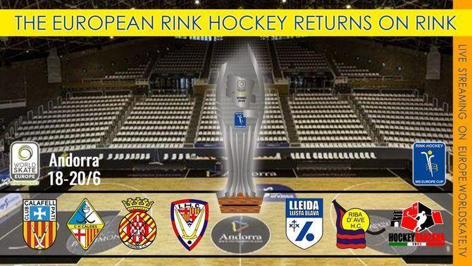 Andorra serà la seu de la Final a 7 de la Europe Cup