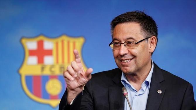Bartomeu hauria pagat 600.000 euros per l'auditoria exculpatòria del Barçagate