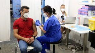 Salut intensifica la crida a vacunar-se i a seguir les mesures tot i estar immunitzat