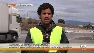 Telenotícies comarques - 23/09/2021
