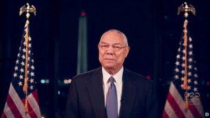 Mor Colin Powell, secretari d'Estat de George W. Bush, de Covid