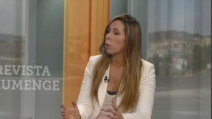 Entrevista Sánchez Camacho al 324