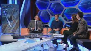 Hat trick Espanyol - Programa sencer 02/03/2015