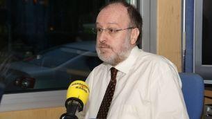 """Àngel Colom defensa Nous Catalans: """"A Fernández Díaz el molesta el sobiranisme a les mesquites"""""""