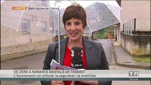 Telenotícies Barcelona 21/04/2016
