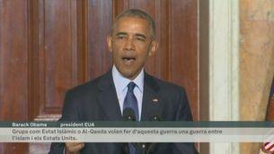 Declaracions d'Obama
