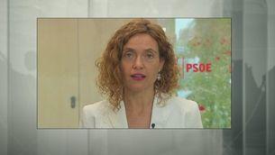 El PSC afirma que li toca al PP buscar els pactes per poder formar govern