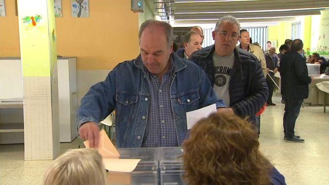 2016, l'única referència de repetició electoral a Espanya: a qui va beneficiar?