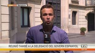 Telenotícies comarques - 05/09/2019