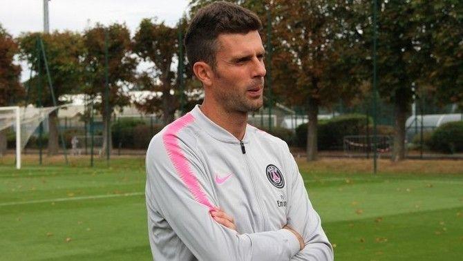 Thiago Motta serà el nou entrenador del Genoa