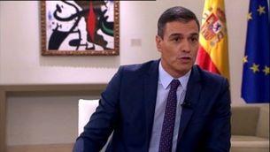 Història dels desencontres entre Pedro Sánchez i Pablo Iglesias