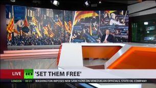 Investiguen un grup d'elit rus que operaria a Catalunya per desestabilitzar Espanya