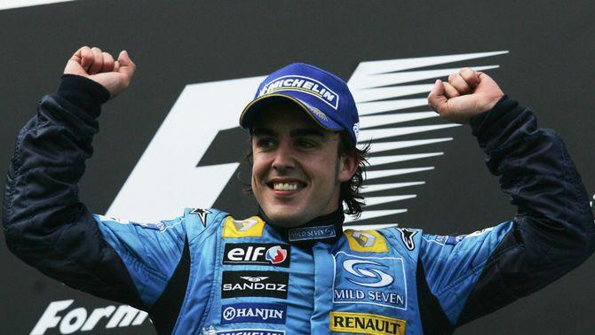 Fernando Alonso desmenteix que el seu retorn a l'F1 sigui imminent