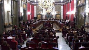 La proposta de tercer grau de les presons acosta el cas al Suprem