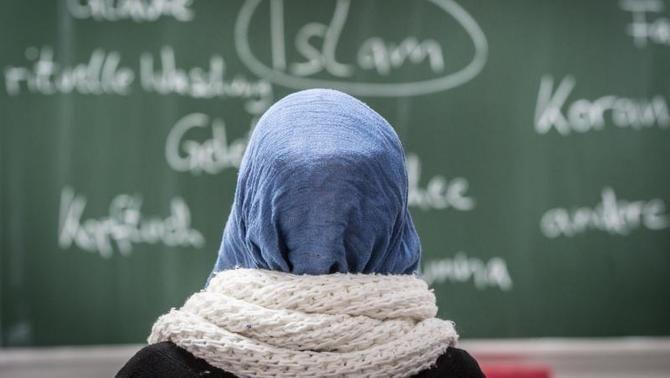 L'entrada de l'islam a l'escola pública: diferents visions d'un vell debat