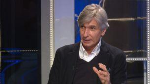 """Josep Maria Argimon: """"Ens contagiem amb la gent que tenim més confiança perquè és quan abaixem la guàrdia"""""""