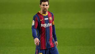 El contracte de Leo Messi amb el Barça, al descobert