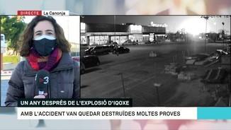 Imatge de:Un any després de l'explosió d'Iqoxe