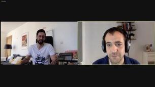 """Joel Díaz entrevista Valtònyc a l'""""APM?"""""""
