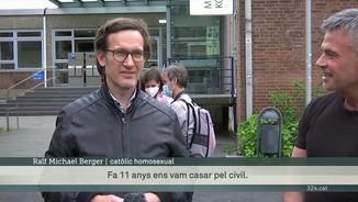 Imatge de:Capellans catòlics alemanys desafien el Vaticà