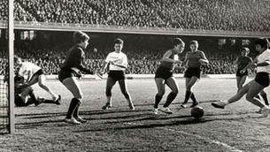 La lluita de les dones al futbol