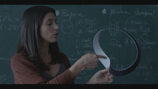 Què és la cinta de Moebius?